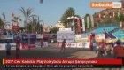2017 Cev Kadınlar Plaj Voleybolu Avrupa Şampiyonası