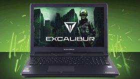 7700 TL'lik Excalibur Oyuncu Bilgisayarını 5 Baba Oyunla Test Ettik ( Grafikleri Ultraya Kökledik! )