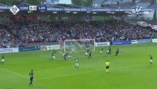 Cork City 0-1 AEK Larnaca - Maç Özeti izle (13 Temmuz 2017)