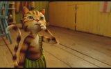 Fırıldak Kedi Findus - Türkçe Dublajlı Fragman