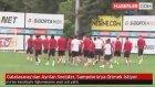 Galatasaray'dan Ayrılan Sneijder, Sampdoria'ya Gitmek İstiyor