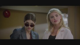 Kate Upton ve Alexandra Daddario'lu The Layover Filminin Fragmanı