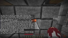 Minecraft Hapishane
