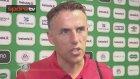 Neville: Rooney Emekli Olmak İçin Gelmedi