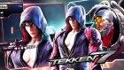 Ölmek Yok.!!! Jin Hikayesi - Tekken 7