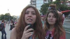 Pembe Caretta Onur Yürüyüşü - Antalya