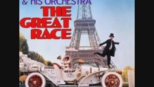The Great Race - Overture