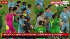 Trabzonspor, Eski Oyuncusu Burak Yılmaz ile Prensipte Anlaştı