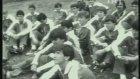 80'lerde Milli Takım Samimiyeti