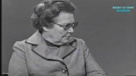Atatürk'e Sınav Sorularımı Vermeye Çalıştılar - Sabiha Gökçen Anlatıyor