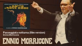 Ennio Morricone - Passeggiata Notturna