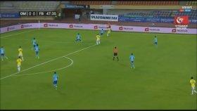 Fenerbahçe 0-1 Marsilya (Maç Özeti - 15 Temmuz 2017)