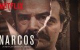 Narcos 3. Sezon Türkçe Altyazılı Tanıtım