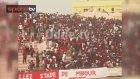 Senegal'de Futbol Maçında Olay Çıktı, 8 Taraftar Öldü!