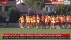 Süper Lig'in Yeni Ekibi Göztepe, Beşiktaş'tan Tolga Zengin'i İstiyor