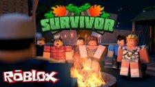Survivor Yarışmasına Katıldım! - Roblox (Elemeler,dokunulmazlıklar)