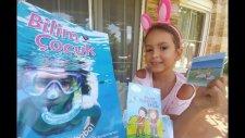 Tübitak Bilim Çocuk Dergisi Açtık Biz Bu Dergiyi Çok Sevdik Abone Olduk