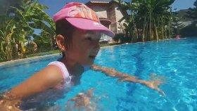 Tuffone Havuz ve Deniz için  Trambolin - Prenses Elif