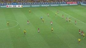Urawa Red Diamonds 2-3 Borussia Dortmund (Maç Özeti - 15 Temmuz 2017)