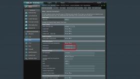 Asus RTN18U modemde Dns Ayarlanı Nasıl Yapılır