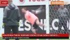 Avustralya Takımı Adelaide United, Ersan Adem Gülüm'ü Kiraladı
