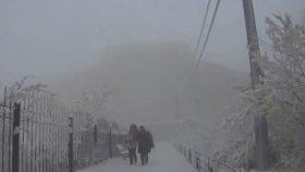 Dünyanın En Soğuk Şehrinde Yaşam
