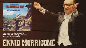 Ennio Morricone - Addio A Cheyenne - C'era Una Volta Il West