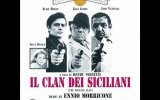 Ennio Morricone  Il Clan Dei Siciliani