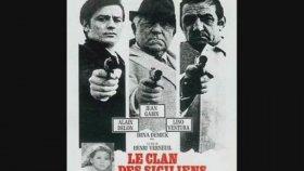 Ennio Morricone - Tema Per Le Goff