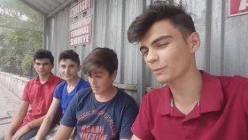 Fakir Youtuberların Nusr-et'e Gidip Kovulması