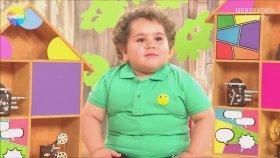 Fenomen Çocuk Çitos Efe Çocuktan Al Haberi Programında