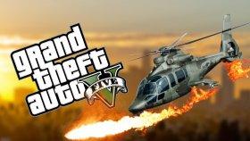 Helikopter İle Askeri Üs Baskını! - Burak Oyunda