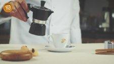 Moka Pod ile Espresso Nasıl Yapılır?