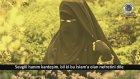 Neşiyd Çarşaf Hıce-Eb Tesetür Kadının Kızının İfetidir Namusudur Çarşaf Hıce-Eb Giymeyen Kee-Firdir