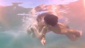 Rüzgar Erkoçlar ve Tuğba Beyazoğlu'nun Romantik Tatili