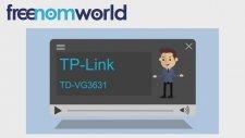 TPLink TDVG3631 modemde Dns Ayarlanı Nasıl Yapılır
