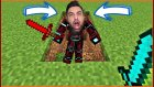 Ümidi Minecraft Öğreniyor !