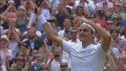 Wimbledon 2017 Finali: Marin Cilic - Roger Federer (Maç Sayısı)