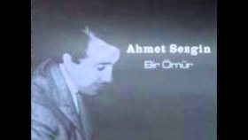 Ahmet Sezgin - Dur Biraz Felek