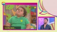 Çitos Efenin Show Tv'de Çocuk Programına Katılması