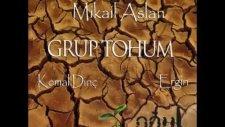 Grup Tohum - ( Mikail Aslan , Kemal Dinç , Ergin ) /-Gel Gönül