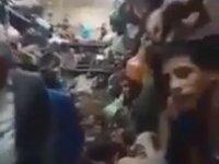 Irak'ta Sıradan Bir Cezaevi