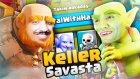 Kellerin Savaşı - Clash Royale
