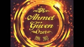 Ahmet Güven - Kolay Mı