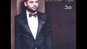 Ali İhsan Tepe - Hicran Ateşi