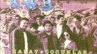 KWB -  Bin Ein Kanacks