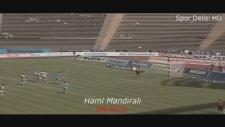 Futbol Tarihinde Gol Olan En Sert 15 Şut
