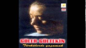 Güler Gültekin  - Çoban Türküsü -  Türkülerde Yaşamak