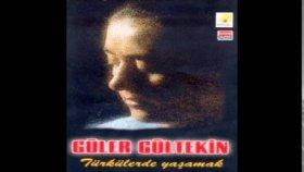 Güler Gültekin - Turna Semahı -  Türkülerde Yaşamak