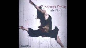 İskender Paydaş -  Cindırella  - İsko Disco